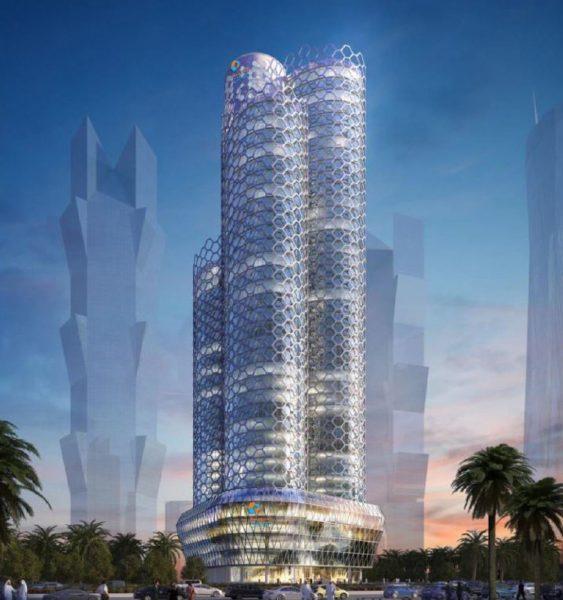 New Project: Swissotel Doha