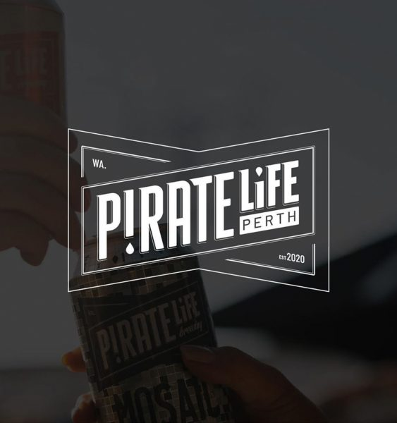 New Project: Pirate Life in Perth